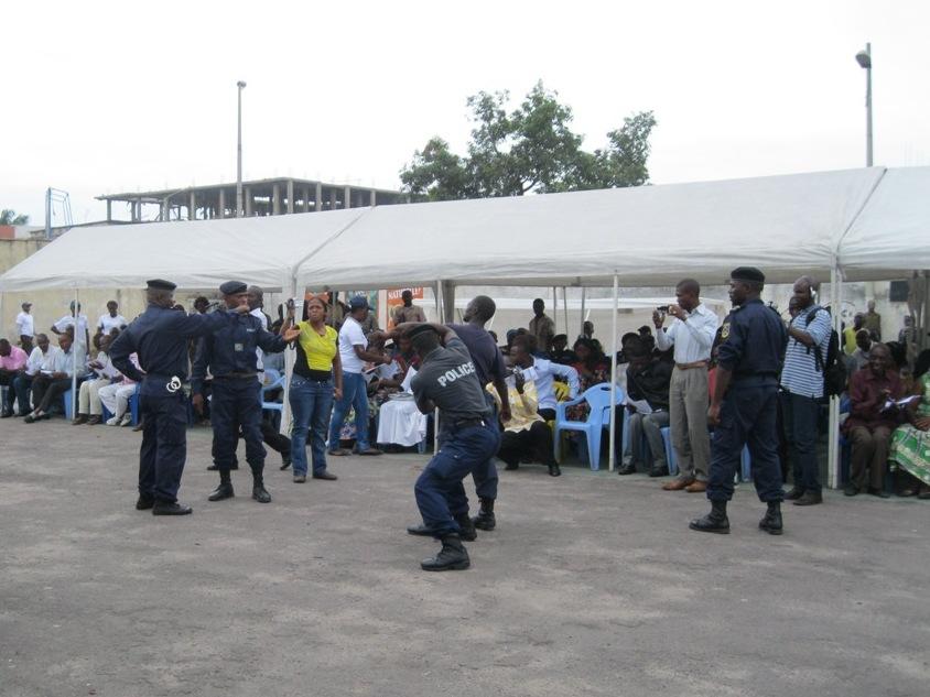 Eupol RDC